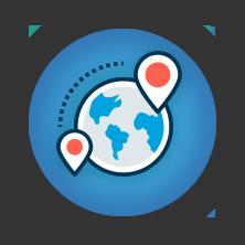 Google (& Bing): Suche von einem anderen Standort und sieh Dir die Ergebnisse an
