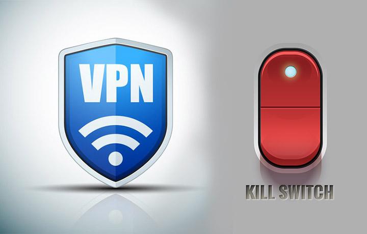 Was Ist Ein Vpn Kill Switch Und Wie Nutzt Man Ihn
