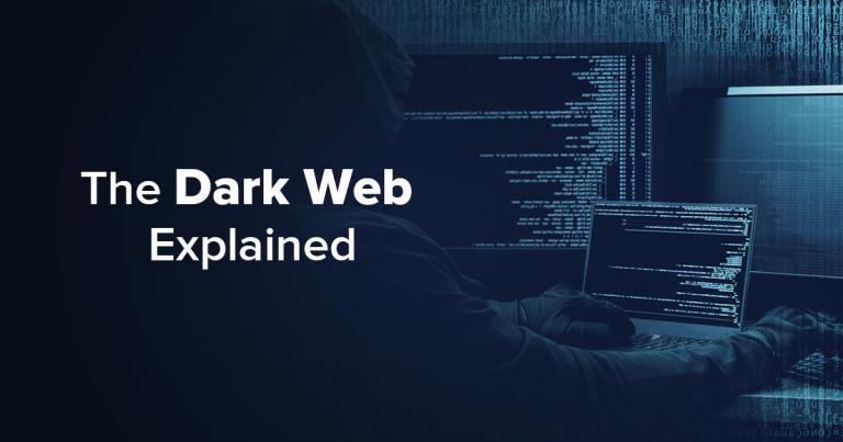 Was Ist Das Dark Web Und Wie Du Mit 3 Einfachen Schritten