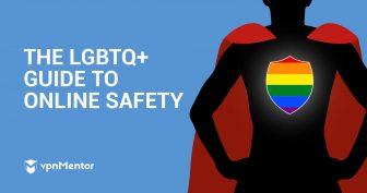 Die meiste LGBTQs sind Opfer von Cybermobbing. So bleibst Du online sicher