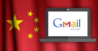 Wie man in China auf Gmail zugreifen kann