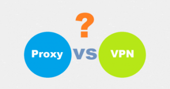 Proxys vs. VPN – Verstehen des Unterschieds