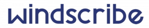 Vendor Logo of Windscribe VPN
