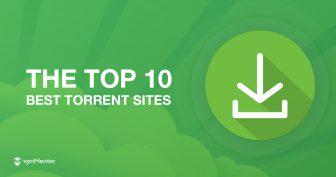 10 besten Torrent-Seiten in Deutschland (aktiv in 2021)
