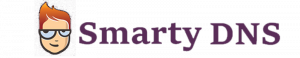Vendor Logo of SmartyDNS