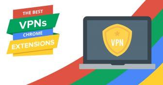 Die 5 besten VPN-Erweiterungen für Chrome 2018