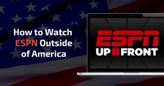 Wie Du ESPN außerhalb den USA gucken kannst