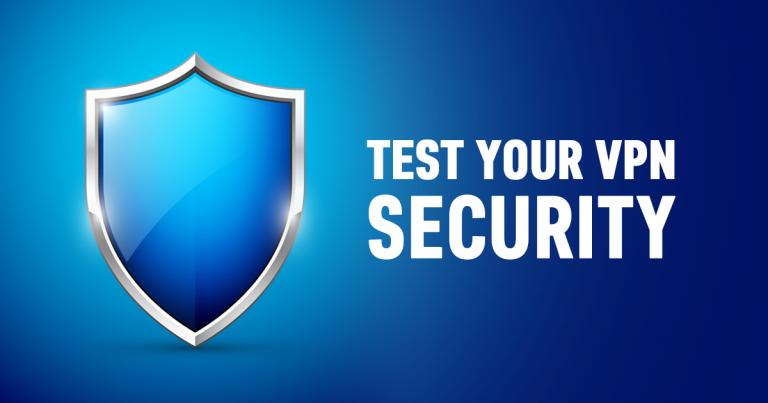 Wie Man Die Security Oder Sicherheit Eines Vpns Testet Aktualisiert