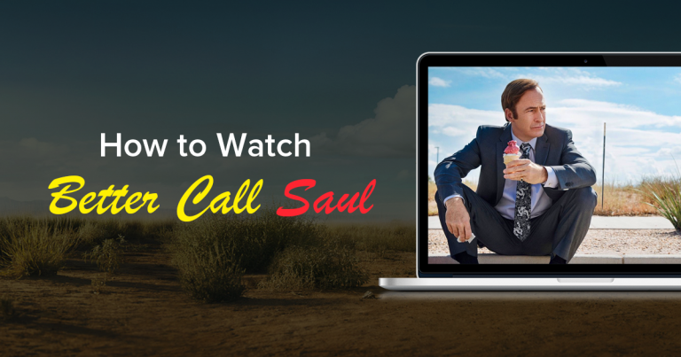 How to Watch Season 5 of Better Call Saul Online Anywhere
