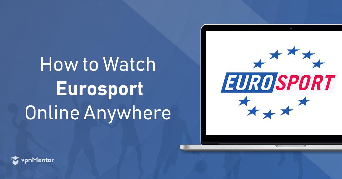 Eurosport Online Gucken