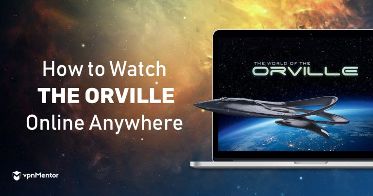 Watch The Orville Anywhere