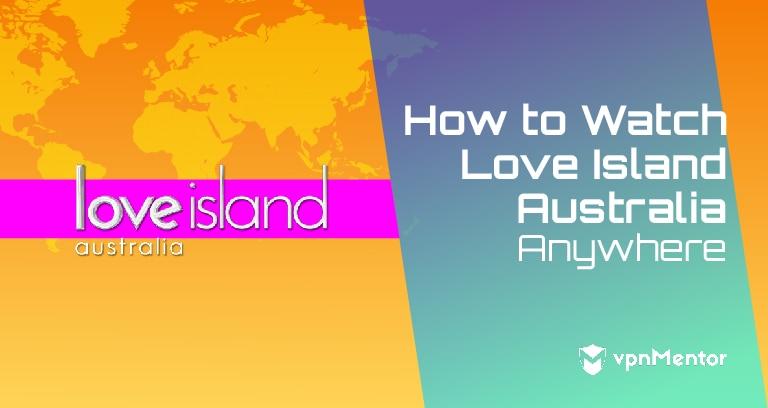 how to watch love island australia