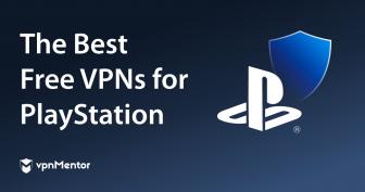 6 beste KOSTENLOSE VPNs für PS4/PS5 (getestet 2021)